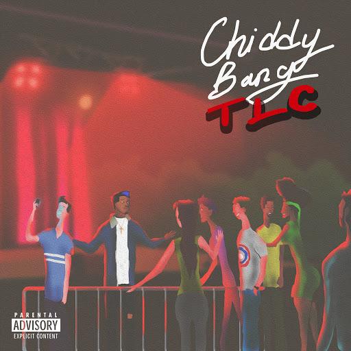 Chiddy Bang альбом TLC