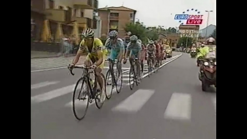Giro dItalia 2007 stage 14 26 May Cantù to Bergamo ᴖ