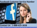 Obscene Content Can Be Reported by Just Dialing up the 1-888-625-3058 Facebook Customer Service Number