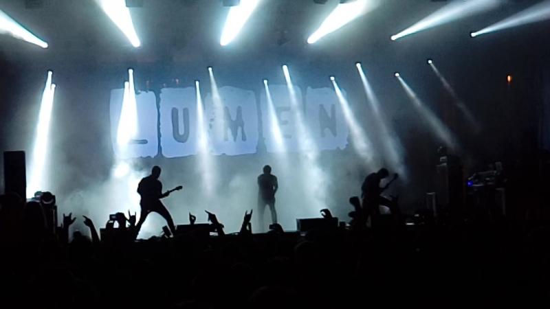 Lumen - Fuck Off. Звукоморье18