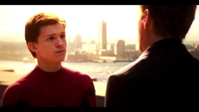 Tony stark x peter parker vine    iron man x spider-man    marvel