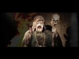 Black Altar - Tophet (feat. Vader, Ondskapt, Acherontas, Beastcraft members)