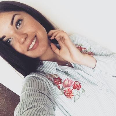 Кристина Митрофанова
