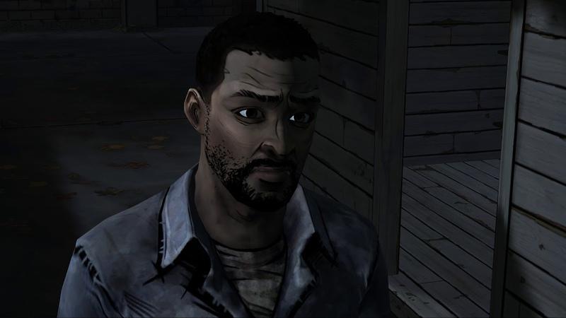 The Walking Dead The Game - 015 (прохождение без комментариев)