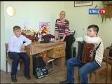 Воспитанники ДШИ №3 вернулись с наградами IV Всероссийского конкурса-фестиваля «