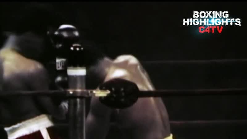 Мохаммед Али vs Джо Фрейзер 1 бой - основные моменты боя HD