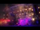 Фестиваль Поехали - выступления LOne и DJ Smash перед 30 тысячами зрителей
