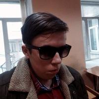Анкета Степан Дубовой