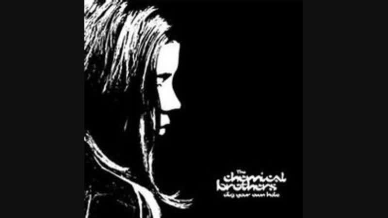 [2][129.00 D] the chemical brothers ★ it doesnt matter