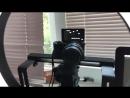 Моя микроскопическая видеостудия или Как снимает видео Радонец Алексей