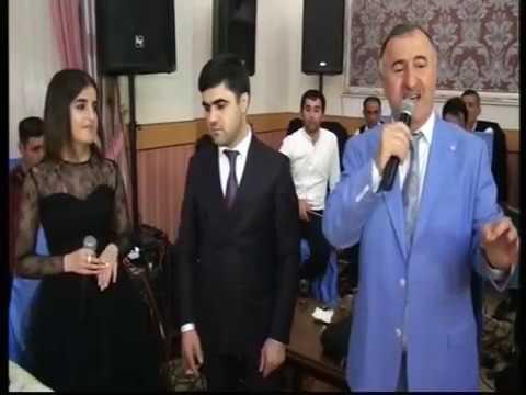 Hesenaga Babayev - Mirelem Mirelemov - Kamile Nebiyeva Samaxi toyu 2018
