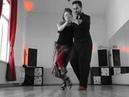 Tango Nuevo Improvisation - Just the way you are 2018 - Jörg Palm and Lucia Kubasova