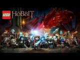 KoDi - LEGO The Hobbit (PC) Part 3