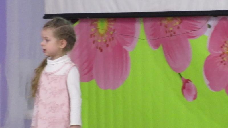 MVI_0050Детская образовательная конференция исследователей (ДОКИ) по теме Красота окружающего мира в 339 детском саду.