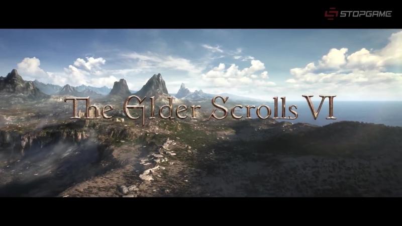 Релиз «ГВИНТА», The Elder Scrolls VI, Black Ops 4 Blackout, Ray Traced в Metro Exodus…