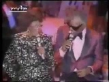Ella Fitzgerald &amp Ray Charles Route66