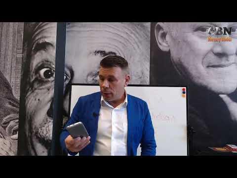 Олег Николаев: Моя история знакомства с сообществом MERCURY GLOBAL
