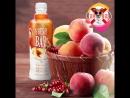 Интересный факт о персиках от Fresh Bar