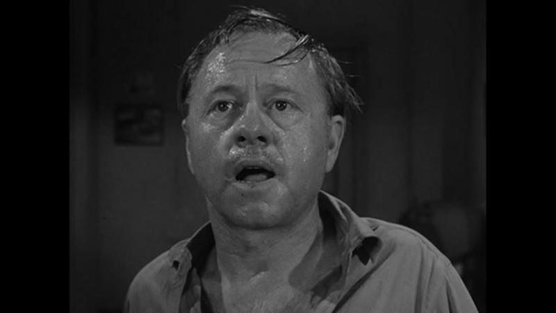 5-05 «Последняя ночь жокея» (1963)