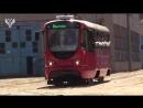 В ДНР продолжается обкатка первого донецкого трамвая