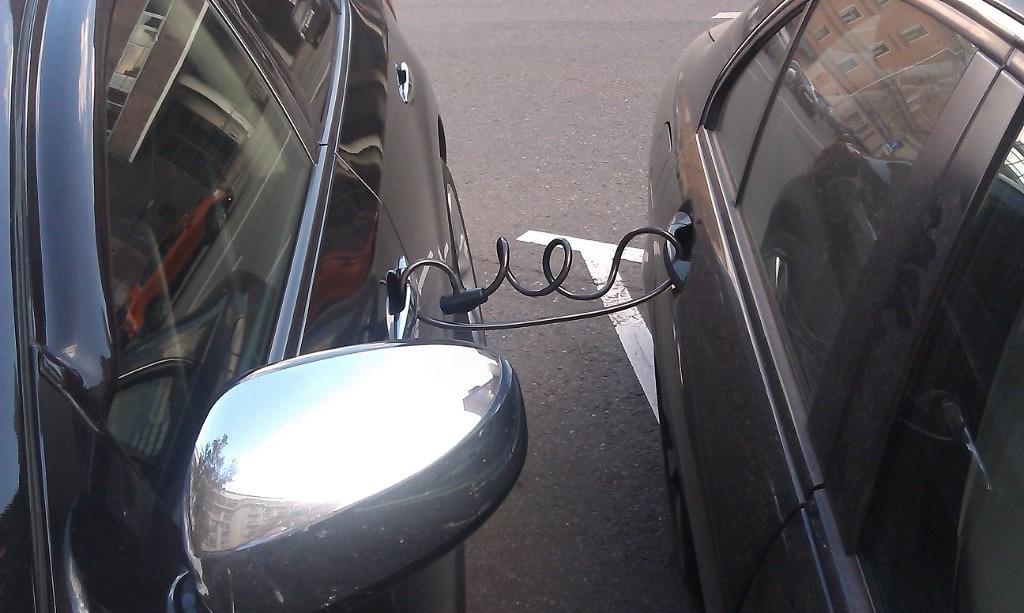 Как не платить за парковку в Москве, не опасаясь штрафа и эвакуации