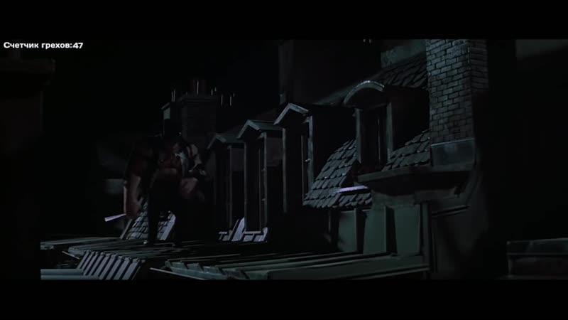 """Грехо-Обзор """"Лига выдающихся джентльменов"""" - киногрехи и киноляпы"""