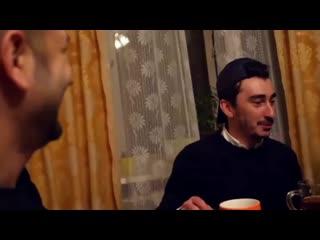 Серго рассказал историю, как их с Кахой чуть не приняли на съёмках 😁