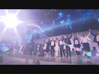 FutureNet Фьючеренет EVENT 2018 В MACAU