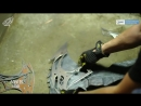 [TVG Live] Оружейный Мастер - Даэдрический Боевой Топор из Skyrim - Man At Arms: Reforged на русском от TVG!