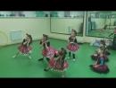 Группа Фантазеры. Танец Весёлая мышка.