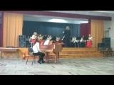 Ж.Бизе Болеро, Оркестр Млада - Шеина Валерия Велерьевна