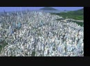 [Rokubi94] Cities Skylines - 1 Million Population Mega City #cinematic video (4K)