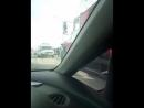 Кадры серьезной аварии в Кузбассе появились в Сети