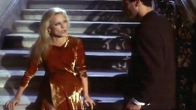 Sylvie Vartan - Cest Fatal (Michael Cretu)