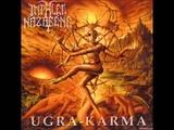 Impaled Nazarene - 12 - Sadistic 666 Under A Golden Shower Ugra-Karma