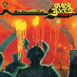 The Flaming Lips альбом It Overtakes Me