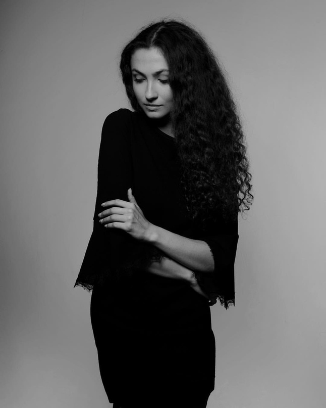 Алина Пайкина | Минск