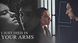 i just died in your arms tonight reylo, their story