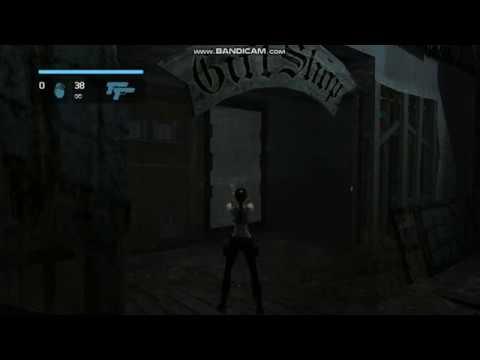 Tomb Raider: Legend – странности NextGen графики