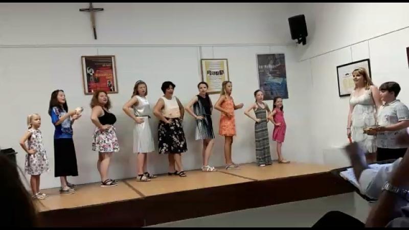 La Traviata - Noi Siamo Zingarelle