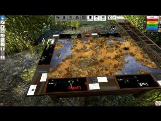 [lTAeRl] Game of Wycc. НОВЫЕ ПРАВИЛА 2 и головоломки