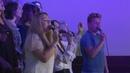 Прославление Бога, Першотравенск, церковь Новое поколение 19.08.2018