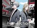 QUARTET NIGHT - DUET DRAMA CD「Non-Fiction」黒崎蘭丸(CV: 鈴木達央)、カミュ(CV: 前野智昭)