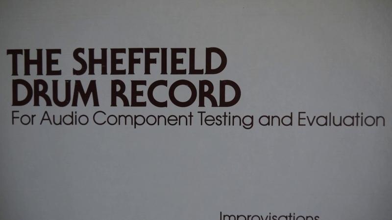 Drum Improvisations By Ron Tutt Jim Keltner (1981) Sheffield Lab – LAB 14