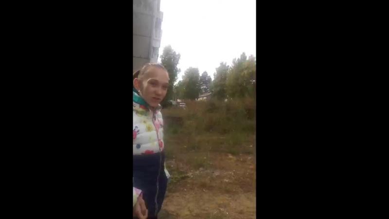 Дара Викина - Live