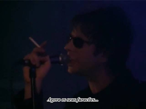 Echo The Bunnymen - Ocean Rain (live) Tradução
