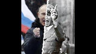 Медитация - 14. Как Путин и Геббельс использовали теорему Томаса