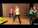 30-минутная кардио-ходьба для начинающих. 30 Minute- Marching Workout with Cardio Bursts (Walking at Home) Beginner