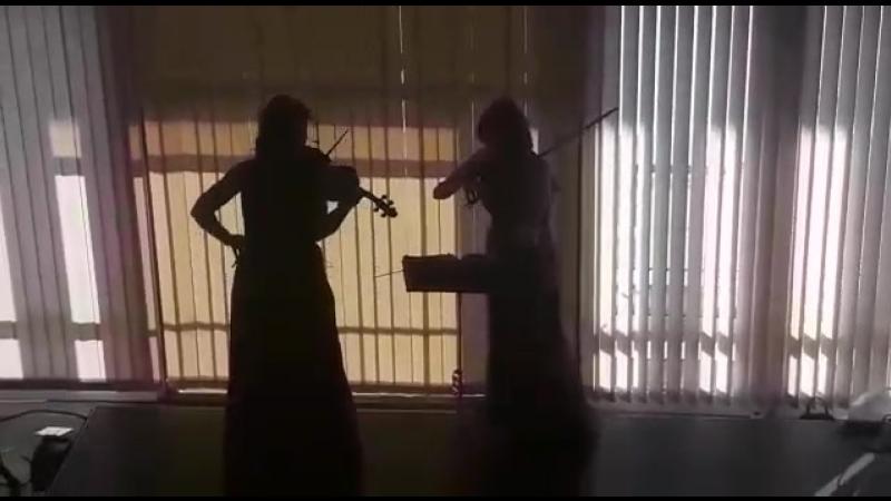 Explosive - танго из к/ф Запах женщины