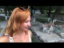 Мое мнение о парке миниатюр в Бахчисарае
